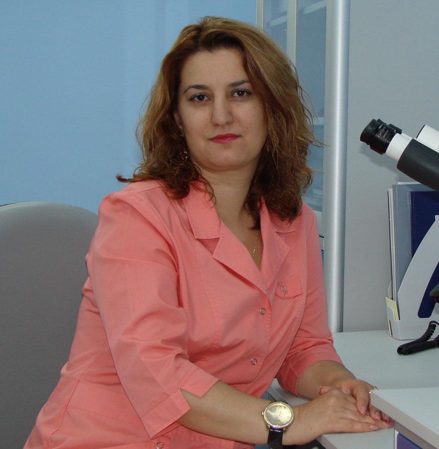 Бегларян Шамам Бабкени