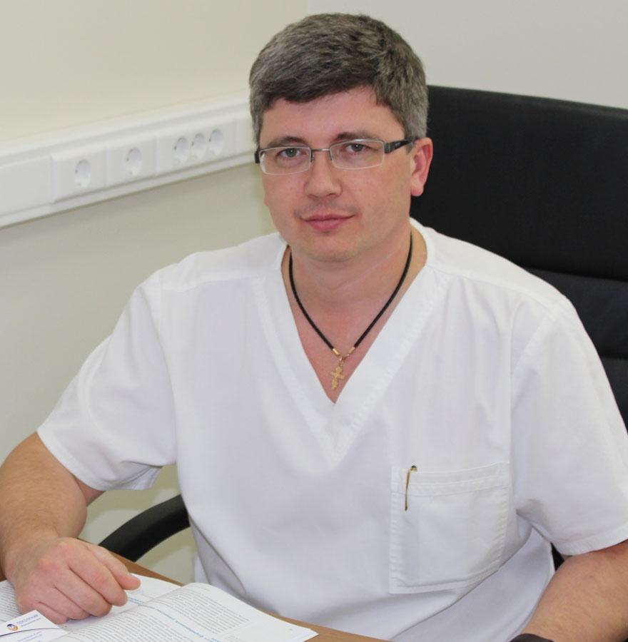 Копылов Алексей Александрович