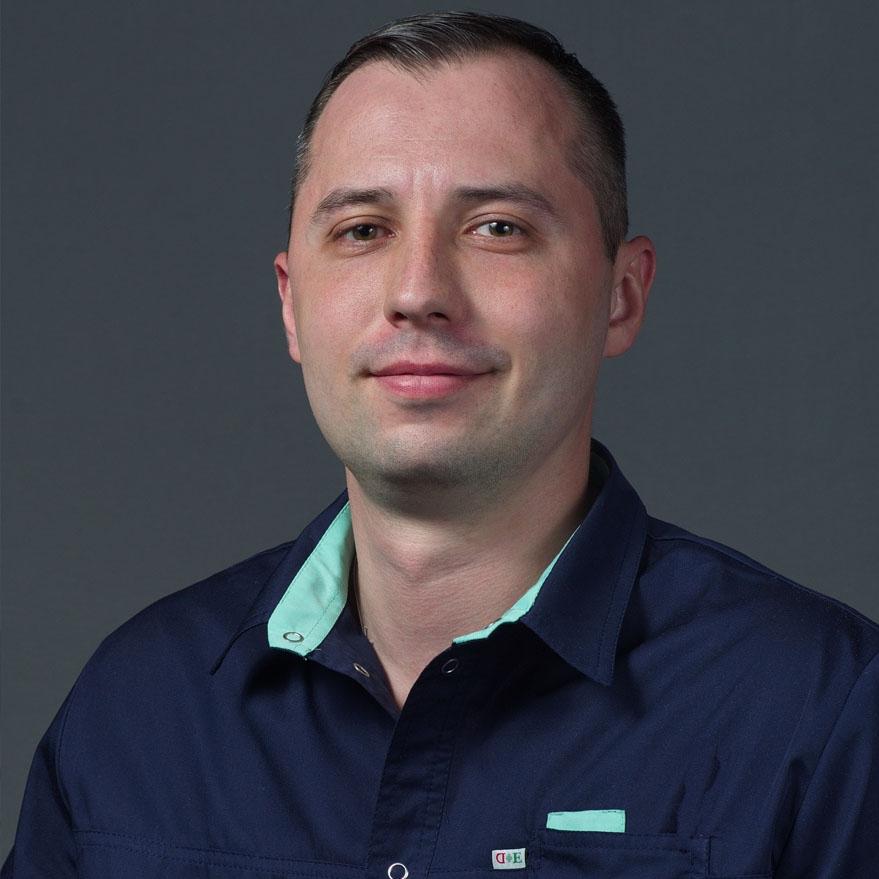 Лукин Алексей Владимирович