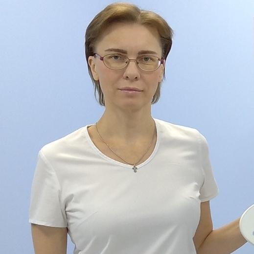 Малахова Марина Вячеславовна