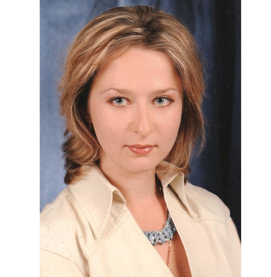 Прокофьева Анастасия Владимировна