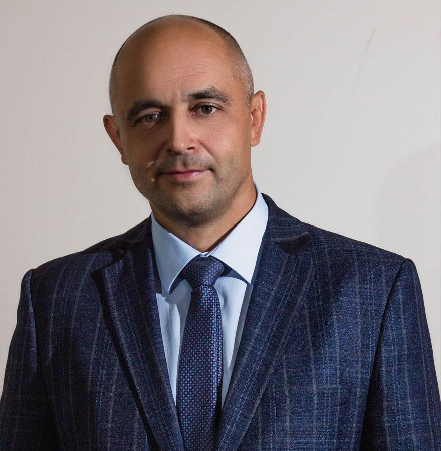 Шкодкин Сергей Валентинович