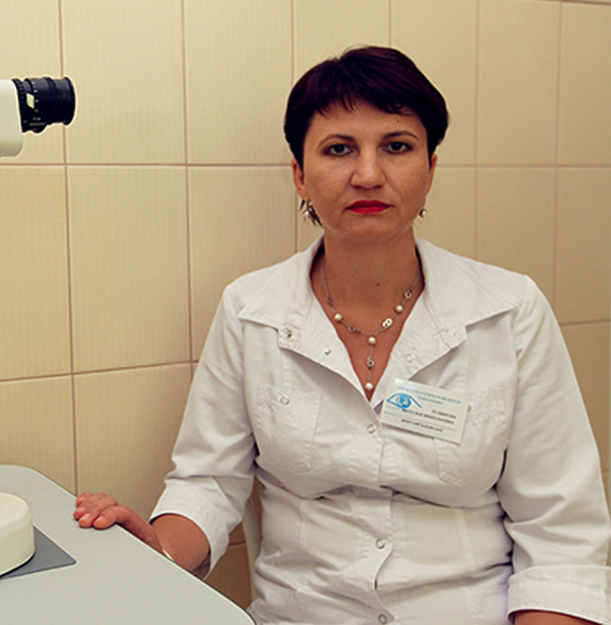 Тулинова Наталья Николаевна